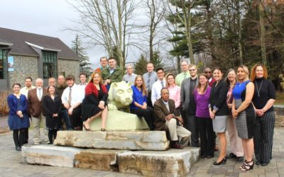 First Cohort Completes EWT Program at Penn State Wilkes-Barre