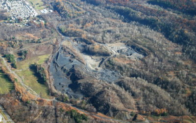 EC Recieves $500,000 EPA Brownfields Cleanup Award for Bliss Bank, Phase V