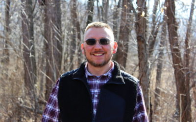 Jason Tarnowski Joins EC as Project & Operations Manager