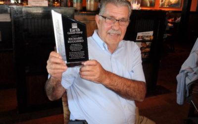 Staff Member Rick Ruggiero Set to Retire