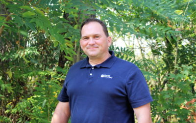 EC Welcomes New President/CEO, Terry Ostrowski, PE