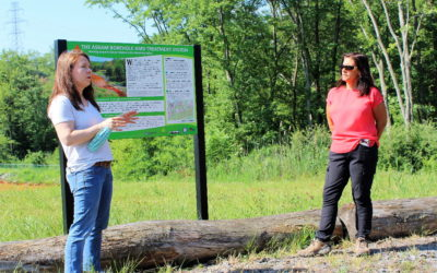 EC Goes Virtual with Wilkes' Environmental Engineering and Earth Science Department